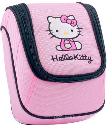 Borsa Zaino ufficiale Hello Kitty 3DS XL