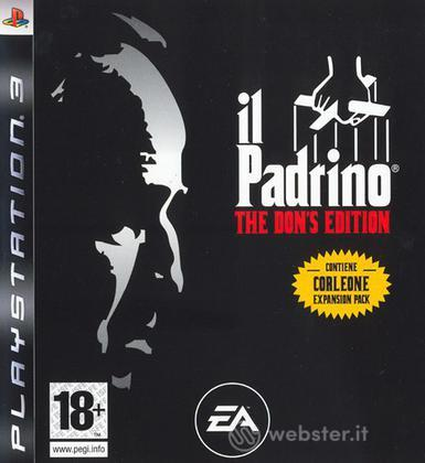 Il Padrino the Don's Edition