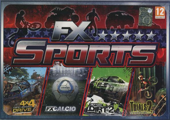 FX Sports Deluxe