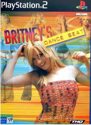 Britney's: Dance Beat