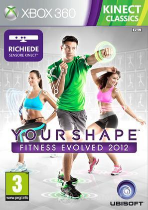 Your Shape Fitness Evolved 2 Classics 1