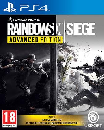 Rainbow Six Siege Advanced Ed.