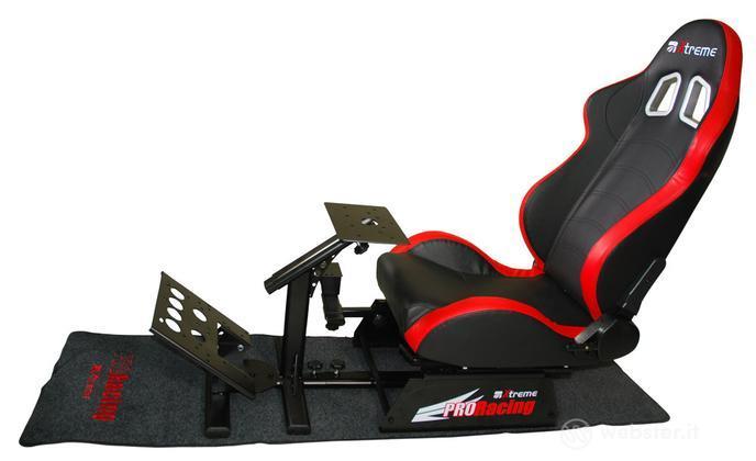 XTREME Sedile Racing 2.0