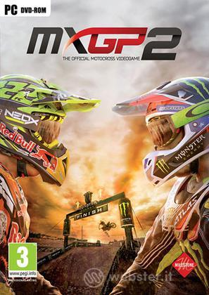 MXGP2: The Official Motocross Videogame