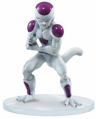 Figure Dragonball Freezer Battle Ed. (3)