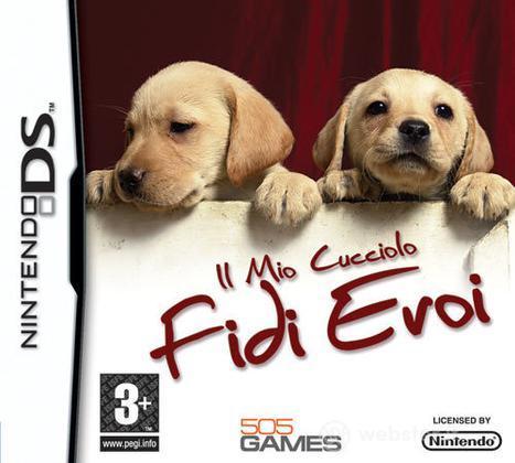 Il Mio Cucciolo - Fidi Eroi