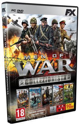Men of War Collezionista Premium