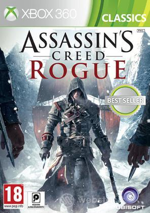 Assassin's Creed Rogue Classics Plus