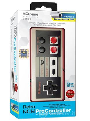 Controller Retro Pro Nintendo NES
