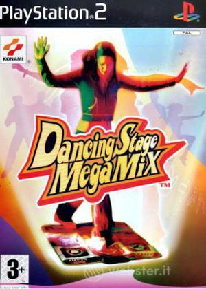 Dancing Stage Megamix