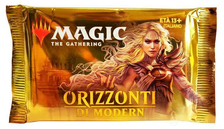 Magic Orizzonti di Modern Busta