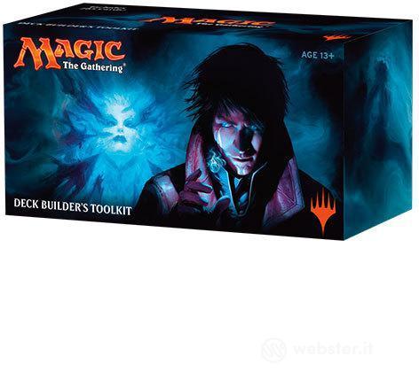Magic Ombre su Innistrad Toolkit