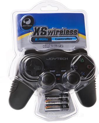 JOYTECH PSTWO - Ctrl XS Wireless Nero