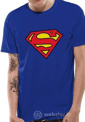 T-Shirt DC Comics Superman Uomo XL