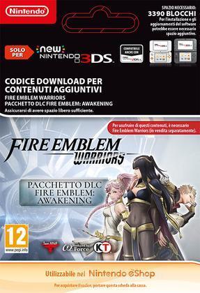 FE Warriors: Fire Emblem Awakening Pack