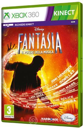 Disney Fantasia Il potere della musica
