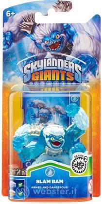 Skylanders Slam Bam (G)
