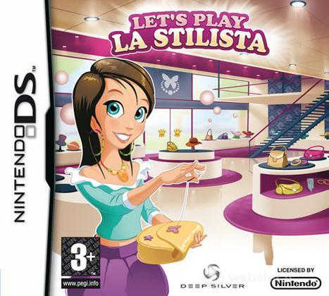 Let`s Play: La Stilista