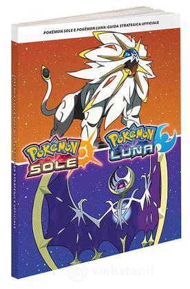 Pokemon Sole e Luna -  Guida Str.