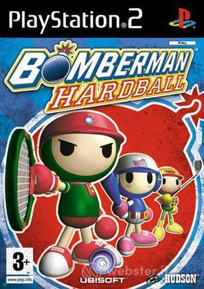 Bomberman Hardball