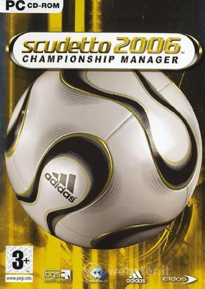 Scudetto 2006 Championship Manager