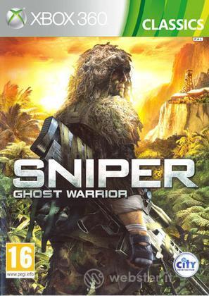 Sniper Ghost Warrior CLS