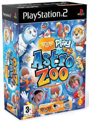 Eyetoy Play: Astro Zoo + Cam