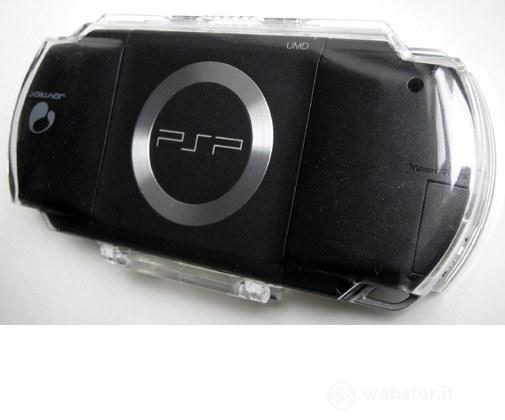 JOYTECH PSP - ArmorLite Case Protettivo