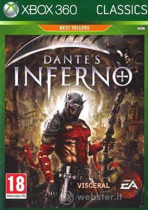 Dante's Inferno Classic
