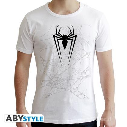 T-Shirt Marvel - Spiderman L