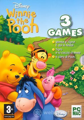 Winnie The Pooh Compilation