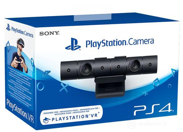Sony Playstation Camera V2 PS4