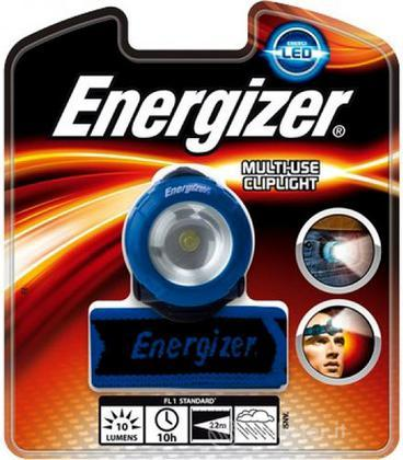Torcia da Testa Led Headlight Energizer