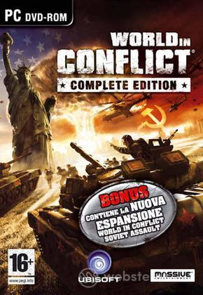 World In Conflict Complete