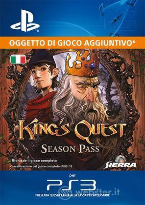 Season Pass di King's Quest