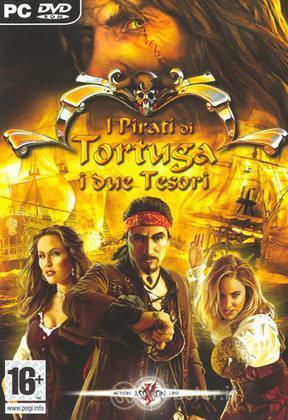 I Pirati Di Tortuga: I 2 Tesori