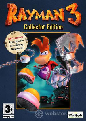 Rayman 3 Collector