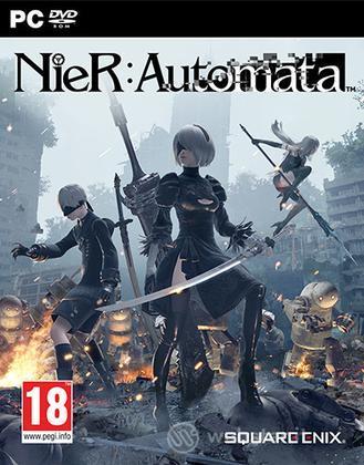 Nier: Automata Standard Edition
