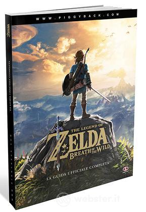 Legend of Zelda: Breath W. Guida Str.