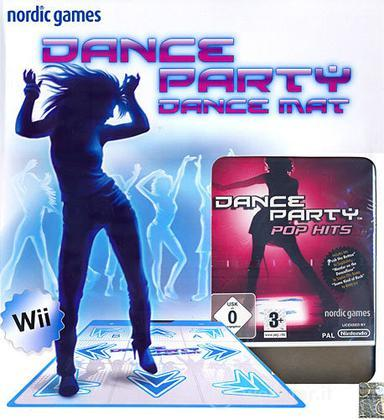 Dance Party - Pop Dance