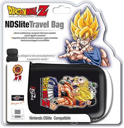 NDSLite DragonBall Z Bag - XT