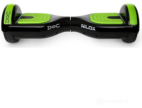 Nilox Hoverboard DOC Nero