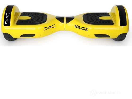 Nilox Hoverboard DOC Giallo