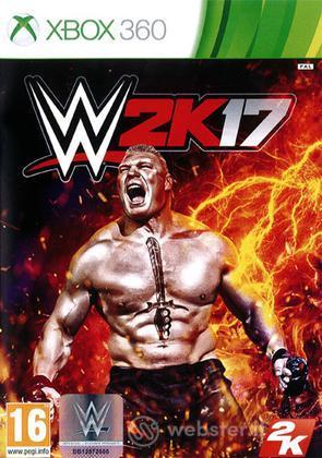 WWE 2K17