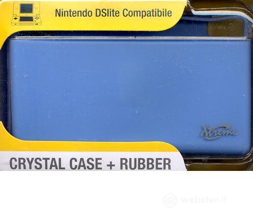 NDSLite Cristal Sleave Case - XT