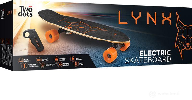 TWO DOTS LYNX (Skateboard)