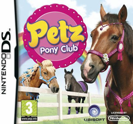 Petz - Pony Club