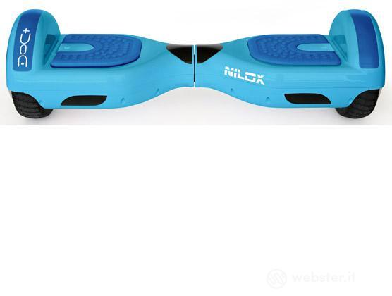 Nilox Hoverboard DOC+ Azzurro