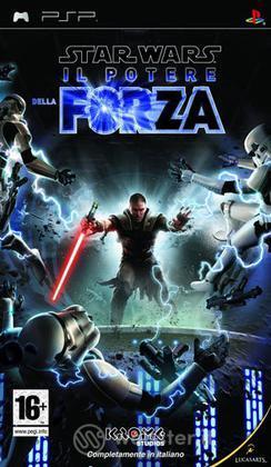 Star Wars Il Potere Della Forza
