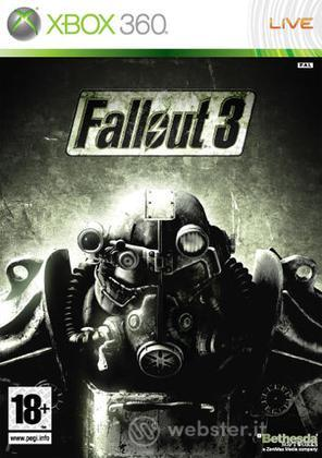 Fallout 3 Day One 30/10